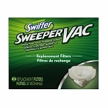 Swiffer Sweeper Vac, Replacement Filters