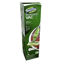 Swiffer Sweeper Vac, Starter Kit