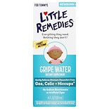 Little Tummys Gripe Water Herbal Supplement