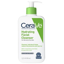 Hydrating Skin Cleanser Lotion