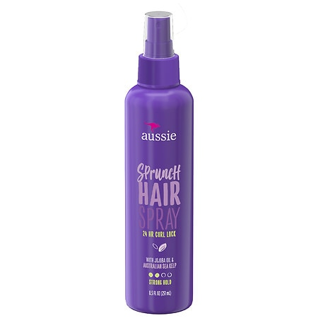 Aussie Sprunch Hair Spray