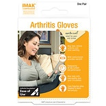 IMAK Arthritis Gloves Size SmallSmall