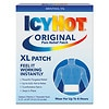 Icy Hot Extra Strength Medicated Patches XL