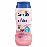 Coppertone Water Babies Water Babies Sunscreen Lotion SPF 50