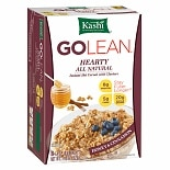 GOLEAN: Instant Hot Cereal Hearty Honey & Cinnamon