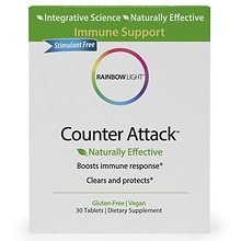 Rainbow Light Counter Attack Immuno Response