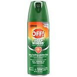 Deep Woods Off! Deep Woods Insect Repellant V Spray