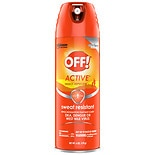 Off! Active Insect Repellent I