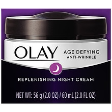 Anti-Wrinkle Replenishing Night Cream