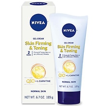 Nivea Body Skin Firming & Toning Gel Cream