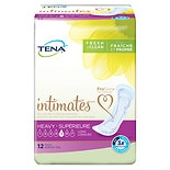 Tena Serenity Serenity Pads Long Heavy Absorbency