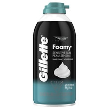 Foamy Shave Foam