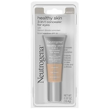 3-in-1 Concealer for Eyes, Medium 15