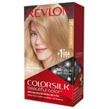 Revlon Colorsilk Beautiful Color Medium Ash Blonde 70
