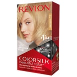 Revlon Colorsilk Beautiful Color Permanent Hair Color Golden Blonde 71