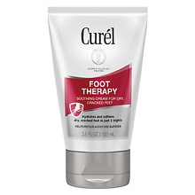 Curel Targeted Therapy Foot Therapy Cream