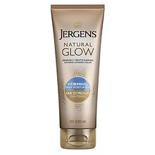Jergens Natural Glow Firming Daily Moisturizer Fair to Medium Skin Tone