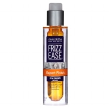 John Frieda Frizz-Ease Hair Serum, Thermal Protection Formula