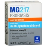 MG-217 Psoriasis Treatment Ointment