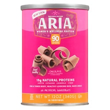 Aria Women's Protein Chocolate