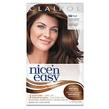Clairol Nice 'n Easy with Color Blend Permanent Haircolor Natural Medium Golden Brown 5G/117