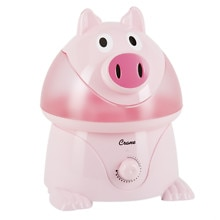 Crane Adorable Ultrasonic Humidifier Pig