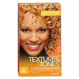 Clairol Textures & Tones Permanent Haircolor Honey Blonde 6G