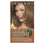 Clairol Natural Instincts Non-Permanent Hair Color Amber Shimmer Lightest Golden Brown 11G
