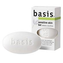 Sensitive Skin Bar