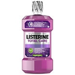 LISTERINE Total Care Total Care Fresh Mint Anticavity Mouthwash Fresh Mint
