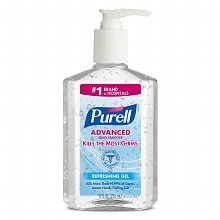 Purell Advanced Hand Sanitizer Original