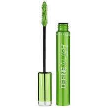 Lengthening Mascara, Very Black 601