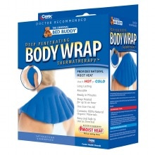 Deep Penetrating Body Wrap
