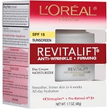 L'Oreal Advanced RevitaLift Skin Expertise Complete Day Cream SPF 18 Anti-Wrinkle & Firming Moist