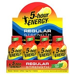 5 Hour Energy Energy Shot Lemon Lime