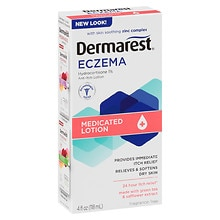 Eczema Medicated Lotion