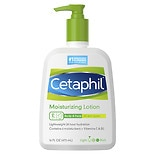 Cetaphil Moisturizing Lotion Fragrance Free