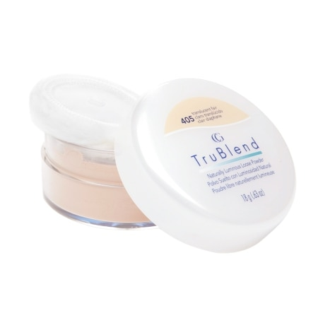 CoverGirl Trublend Minerals Loose Powder Translucent Fair 405