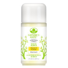 Nature's Gate Vitamin E Oil, 40,000 IU