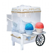 Nostalgia Electrics SCM-502 Vintage Collection Carnival Style Snow Cone Maker