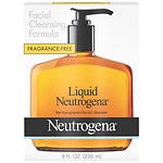Buy any Neutrogena item and get the 2nd 50% off.
