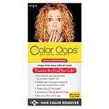 Hair Color Remover, Extra Conditioning