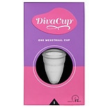 Diva Cup Alternative Protection