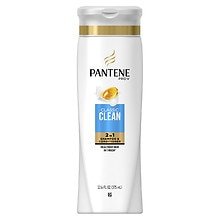 Pantene Pro-V Classic All Hair Types 2-in-1 Shampoo & Conditioner