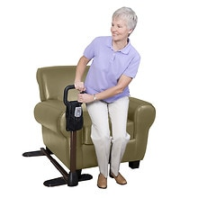 Standers CouchCane with Pouch