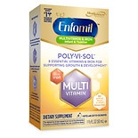 Enfamil Poly-Vi-Sol Poly-Vi-Sol Multivitamin Supplement Drops