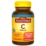 Nature Made Vitamin C 1000 mg