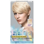 L'Oreal Feria Intense 1 Step Lightening System
