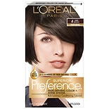 L'Oreal Superior Preference Permanent Hair Color Dark Brown 4