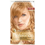 L'Oreal Superior Preference Permanent Hair Color LT Golden Reddish Blonde 9GR
